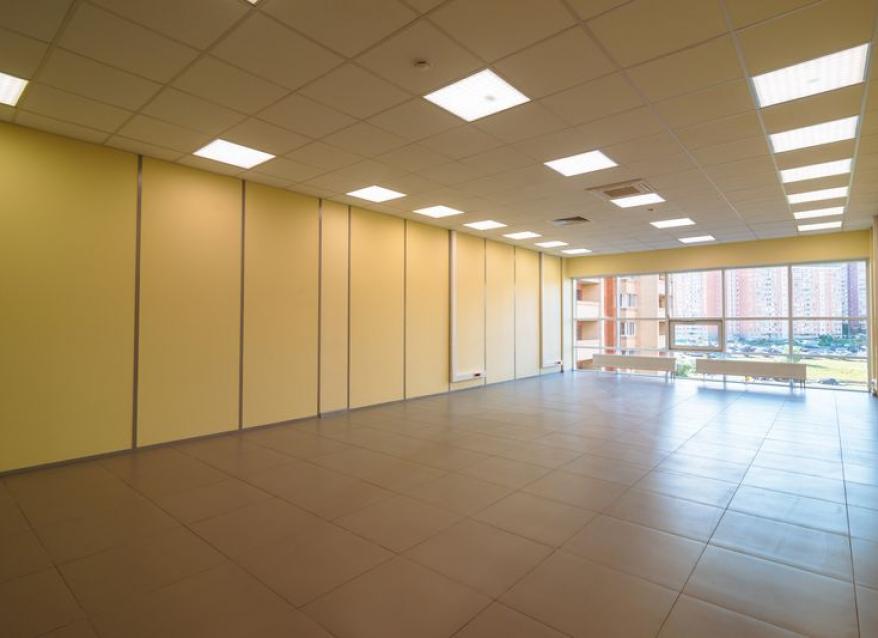 Офисное помещение 65 кв.м.