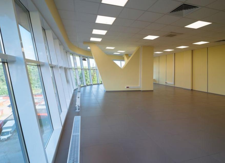 Офисное помещение 80 кв.м.
