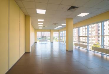 Офисное помещение 60 кв.м.
